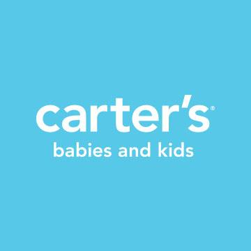 Carters babies and kids logo