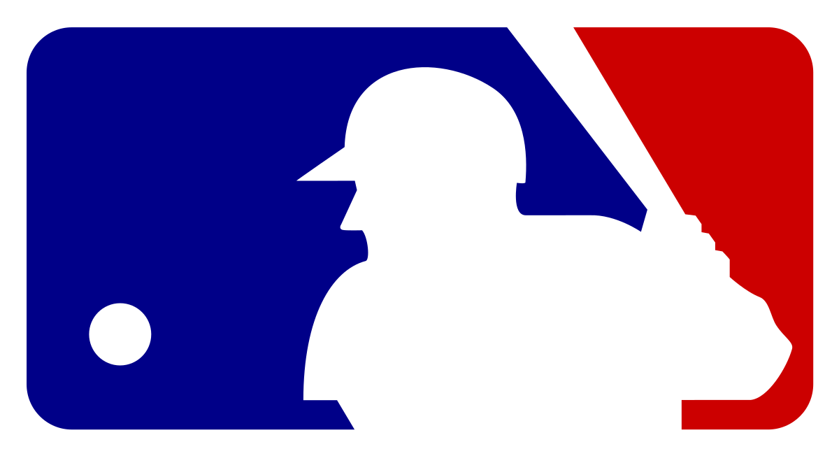 MLB Major League Baseball logo