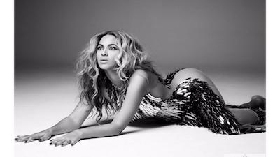 Beyonce mp3 song news