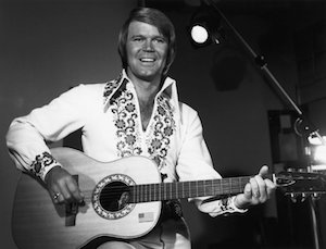 Glen Campbell mp3 song news