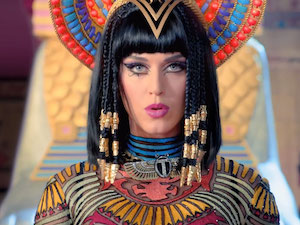 Katy Perry mp3 song news