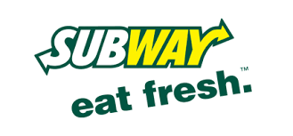 Subway eat fresh logo