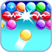 Play Bubble Shooter Pro