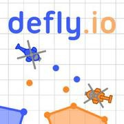 Defly.io helicopter battle game