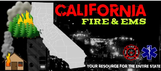 California Fire Safety and EMS Resources from Cal Fire
