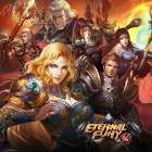 Eternal Fury MMORPG game