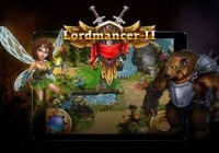 MMORPG game Lordmancer 2