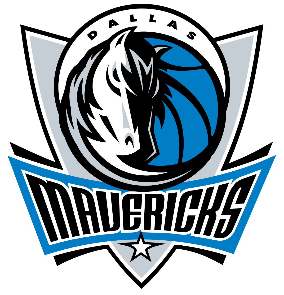 Dallas Mavericks (Southwest Division)