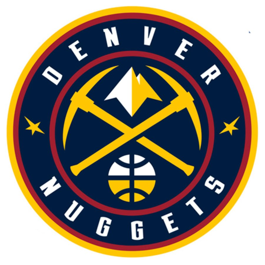 Denver Nuggets (Northwest Division)