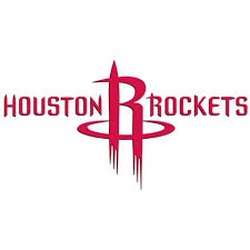 Houston Rockets (Southwest Division)