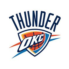 Oklahoma City Thunder (Northwest Division)