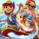 Subway Surfers MMO game