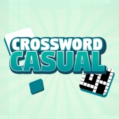 Play crossword puzzle games