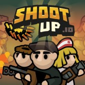 shootup.io zombie shooter game